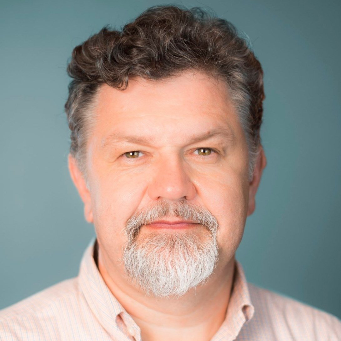 Oleg Vasilevsky