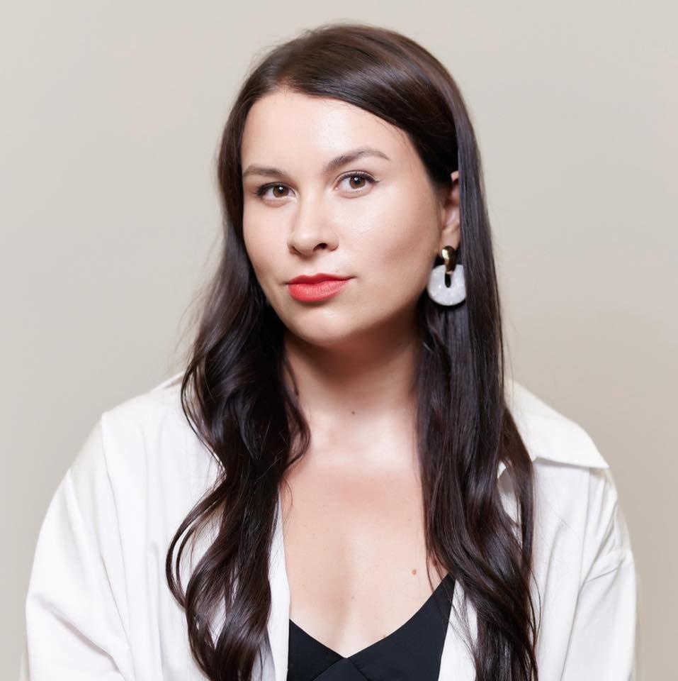 Alina Shcherbina